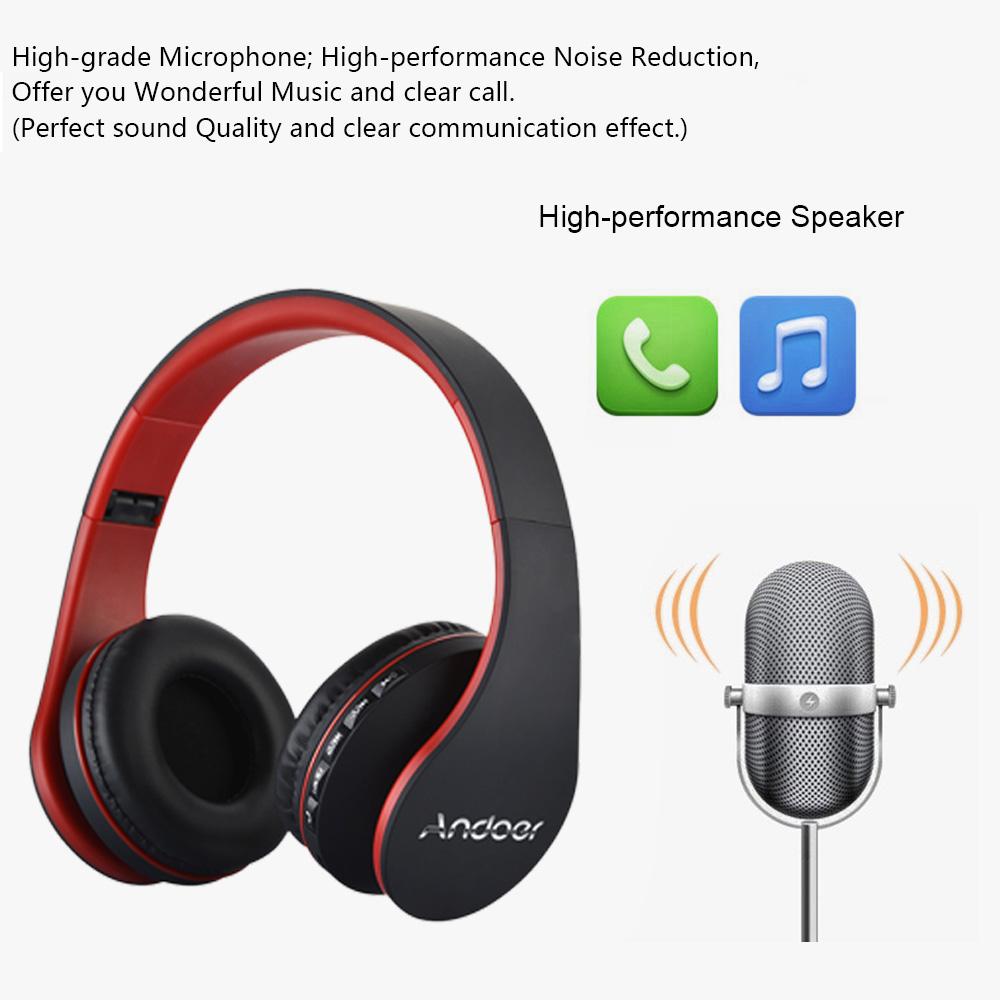 HTB11ulpSXXXXXaqXFXXq6xXFXXXF - Digital 4 in 1 Andoer LH-811 Stereo Wireless Bluetooth
