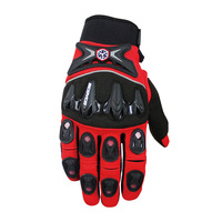 SCOYCO Motorcycle Gloves Breathable Motocross Racing Guantes Moto Motorbike Riding Joint Protection Luva Motociclista