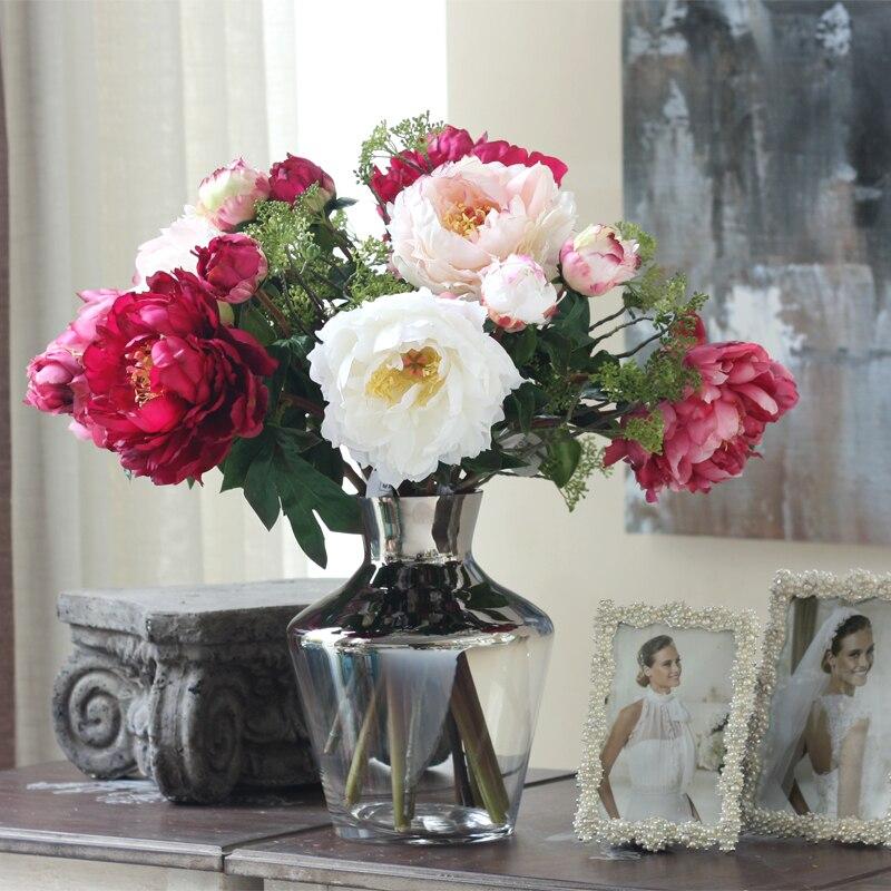 emejing villa wohnzimmer dekoration pictures - home design ideas