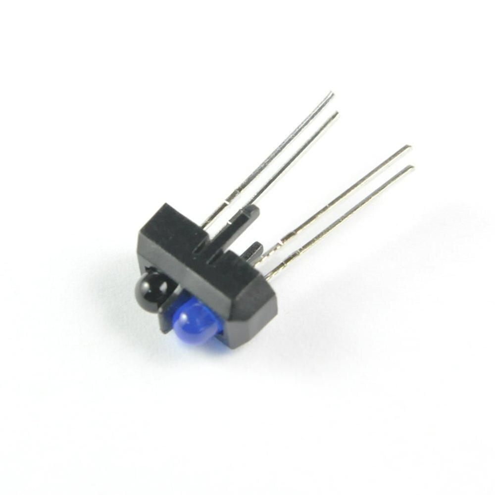 5 Buah Tcrt5000 Reflektansi Sensor Inframerah Penghindaran Rintangan Modul Garis Obstacle Halangan Dinding Infrared Infra Red Ir Glyduino 10 Pcs 1 Lot Reflektif Optical Fotolistrik Tracing
