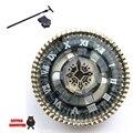 1 шт. Beyblade Металл Fusion 4D установить BB104 Базальт Horogium 145WD игры дети игрушки дети Рождественский подарок с Пусковой Установки