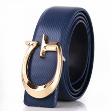 Women Fashion Belt Casual Smooth Buckle Brand Leather Belt For Madam Business Genuine Leather Belt Female Men Casual Belts belts men 140cm 150cm 160cm 2017new fashion business casual male belt strong men best popular selling goods cool choice hot sale