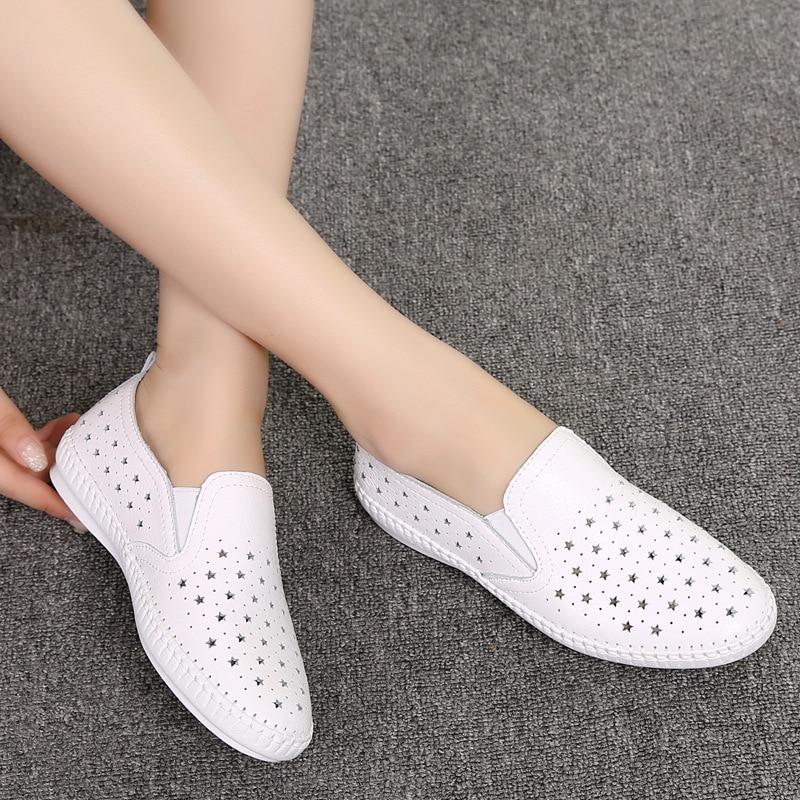 Ciel blanc Respirant Noir Fond Creux De Sport Mode Printemps Mou Collège Nouveau Vent Chaussures Blanc pu Cwqw6aUxA