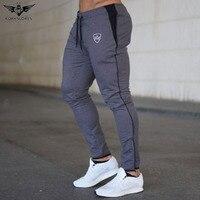 Men S Pants Casual Sweatpants Fashion High Street Trousers Pants Men Joggers Oversize Brand High Quality