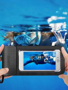 COPOZZ Phone-Pouch Mobile-Bags Snorkeling Diving Waterproof Case for 6s-Plus/samsung