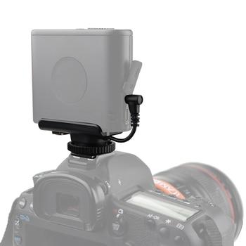 Nuovo Arrivo Godox A1 Camera Hot Shoe Adapter Singolo Trigger Point Speciale Su Misura Per A1 Cellulare Intelligente Del Flash