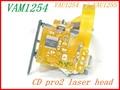 New & Original VAU1254 VAU1255 11/31LF Laser Lens Optical Pickup Bloc Optique Replacement CD Pro2  VAU1254/31LF / VAM1254/31 LF
