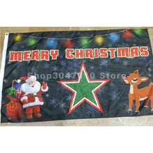 Dallas cowboys USA Flag hot sell goods 3X5FT 150X90CM cowboys flag Banner custom merry christmas gift flag