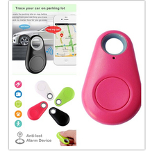 Alarm Key Pet GPS Tracker 1PC Spy Mini Tracking Finder Device Auto Car Pets Kids Motorcycle