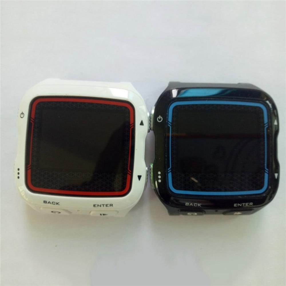 For Garmin Forerunner 920xt 920 XT LCD Display Screen With Houing Front Case For Garmin Forerunner 920xt GPS Watch Repair Parts