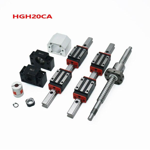 HGH20 8