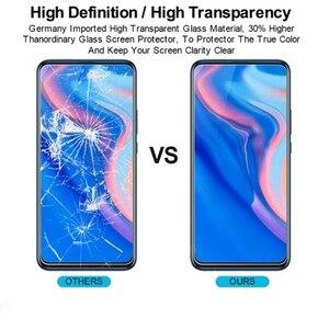 Image 5 - Koruyucu temperli cam için Huawei P akıllı artı 2019 ekran koruyucu Huawei Psmart 2019 koruma cam için Huawei P akıllı Z