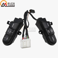 Steering Wheel Audio Control Switch Button For Honda 36770 SNR C23