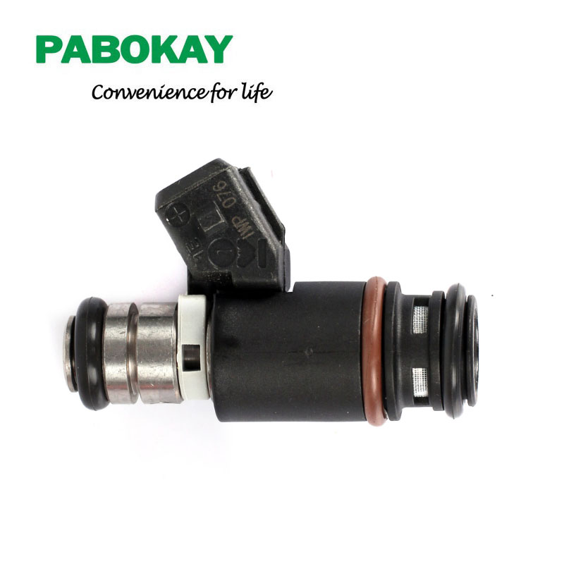 New Fuel Injector - FOR VW EuroVan Golf Jetta 2.8 V6 - IWP076 021906031B
