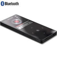 New BENJIE X1 Mp3 Lossless 8GB HiFi MP3 Music Player Touch Screen High Quality Alloy Metal