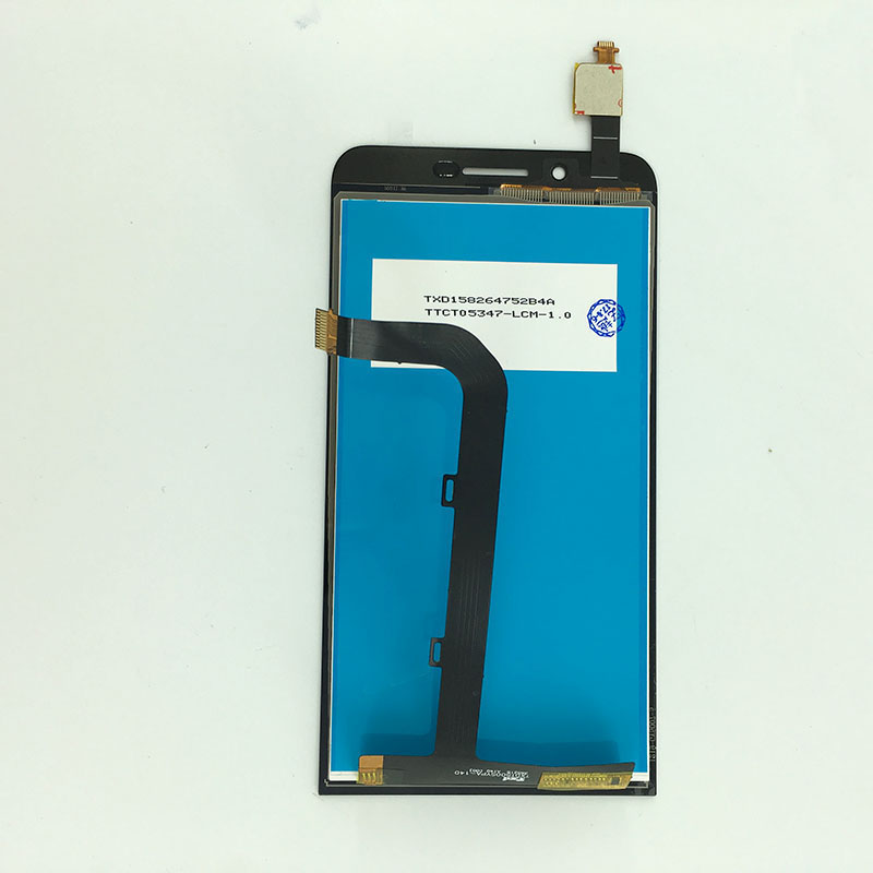 720x1280 LCD Display Glass Panel Touch Screen Digitizer Assembly Replacement parts For Asus ZenFone Go ZC500TG Z00VD 5.0 Inch