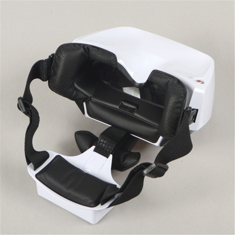 Walkera Goggle 4 FPV Virtual Reality Glasses with 5
