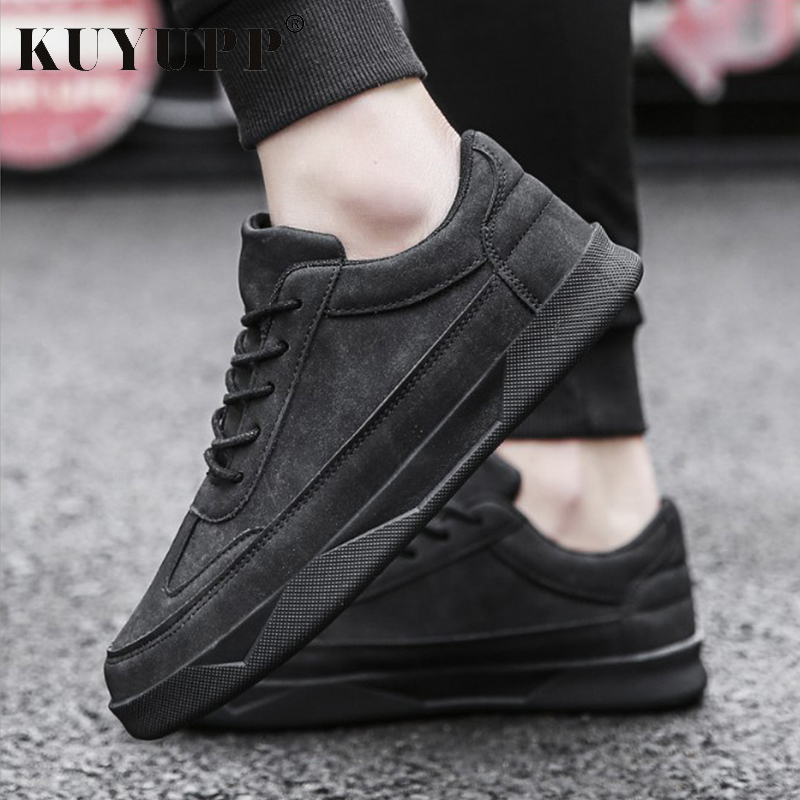 New Soft Breathable Oxford Men Casual Shoes Flats Leather Sneaker Mans Footwear Spring Summer Fashion Vintage Male Shoes KET619