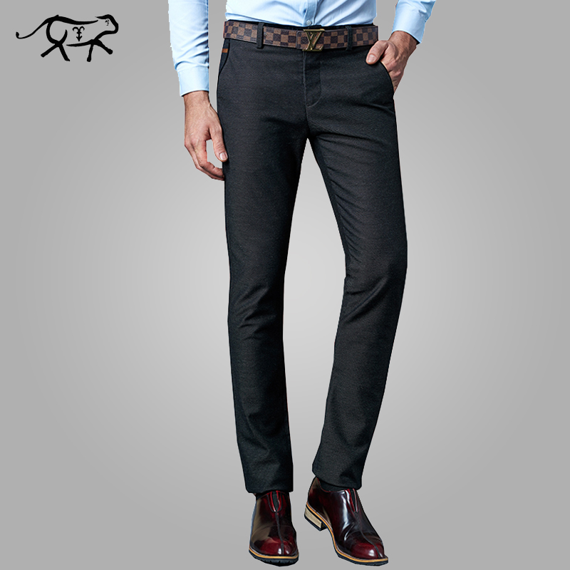 Online Get Cheap Black Dress Pants for Men -Aliexpress.com ...