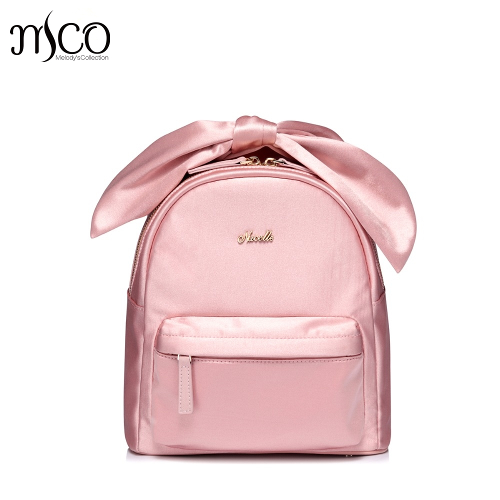 Women's Pink Backpacks by MCM | Women's Fashion |