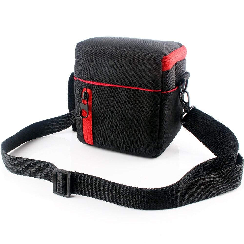 Camera Bag Case Cover for Sony A6300 A6000 A5100 A5000 W830 WX300 WX170 WX150 H200 H300  ...
