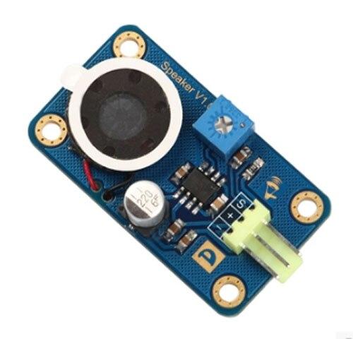 2pcs/lot Sound Output Module Speaker Module For Arduino-in