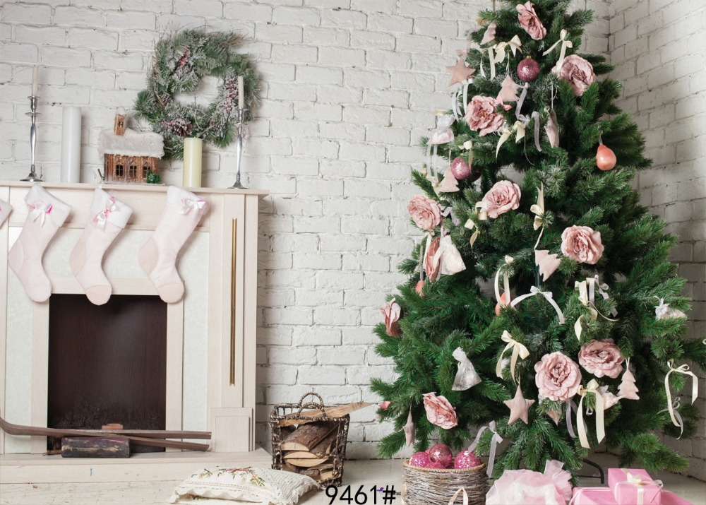 Christmas tree photography background 300x200cm Photography-studio-backdrop Fond studio photo vinyle  Photography backdrops fond studio photo vinyle foto background photography backdrops autumn wood window photography backdrops