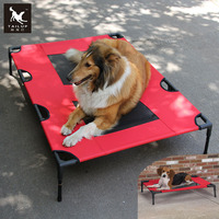 TAILUP High Quality Large Dog Kennel Removable Dog Bed Lounges Rent For Large Pets All Seasons Washable March Pet Bed Nest