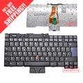 Новый английский для IBM для Thinkpad R50 R50E R51 R51E R52 14-дюймовая Клавиатура для ноутбука