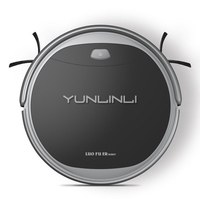 Full automatic Robot Vacuum Cleaner Household Robot Sweeper Intelligent Cleaning Machine S608