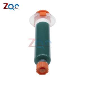 Image 3 - 10cc UV PCB BGA Solder Resist UV Curable Soldering Great Mast Repair Paint Solder Mask Solder Resist Green