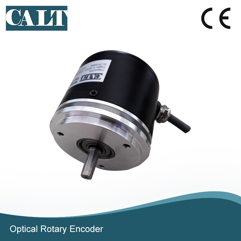 hot seller capacitive linear incremental rotary encoder 5V line driver output optical sensor GHST5806 an incremental graft parsing based program development environment