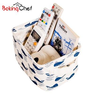 BAKINGCHEF Fluid Systems Desk Sundries Storage Basket Boxes Home Cosmetic Toiletri Organization Accessories Wholesale Supplies