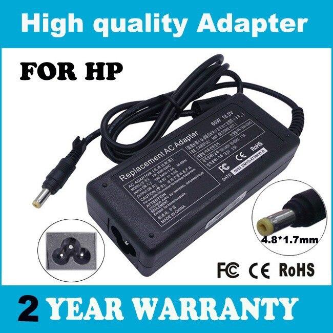 18.5V 3.5A 65W OEM AC Adapter Charger for HP Compaq Evo N800//N620c//N800v//N800w