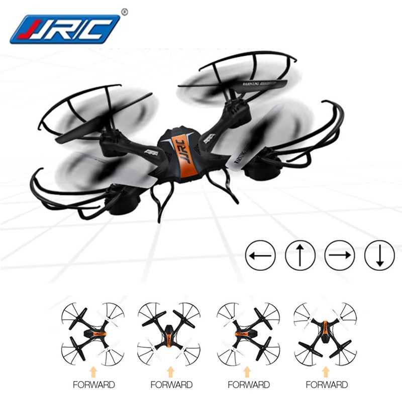 Original JJRC H33 RC Quadcopter 2,4G 4CH 6-achsen-gyro Headless Modus Fernbedienung Drone RTF mit LED-Licht spielzeug