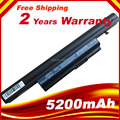 6 celdas de batería portátil para acer aspire 3820 4820 5820 4745 4553 4625 4820 4820G 7250 7745 7739 5745 AS10B75 AS10B73 AS10B7E