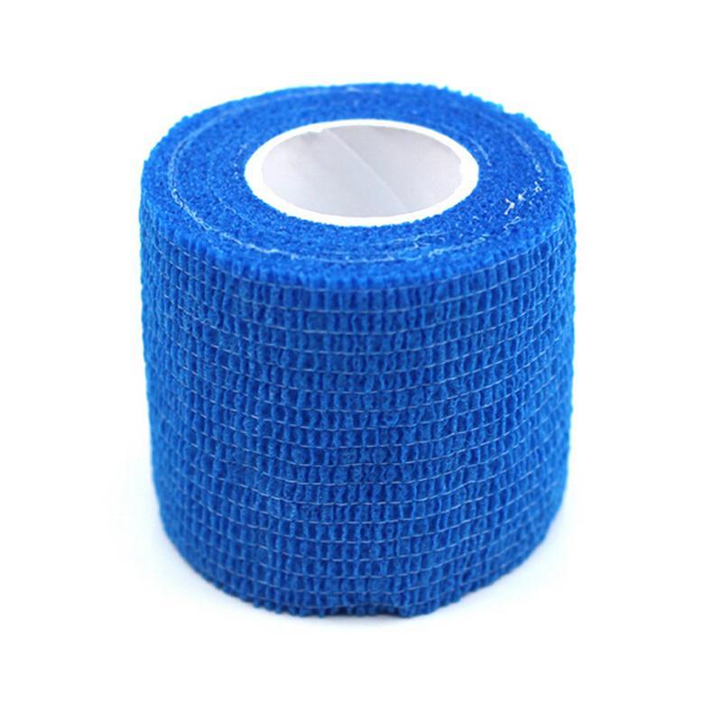 Herramienta de protección cuidado muscular impermeable ejercicio vendaje para terapia cinta deportiva cinta elástica fisioterapéutica 4,5 m * 5cm
