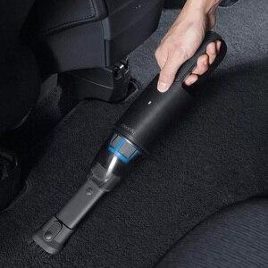 Image 4 - Youpin Cleanfly Car Cleaner Dust Coclean Mini Portatile Senza Fili Mi Carica Veloce Due Tipi per Uso Domestico e Auto di Pulizia