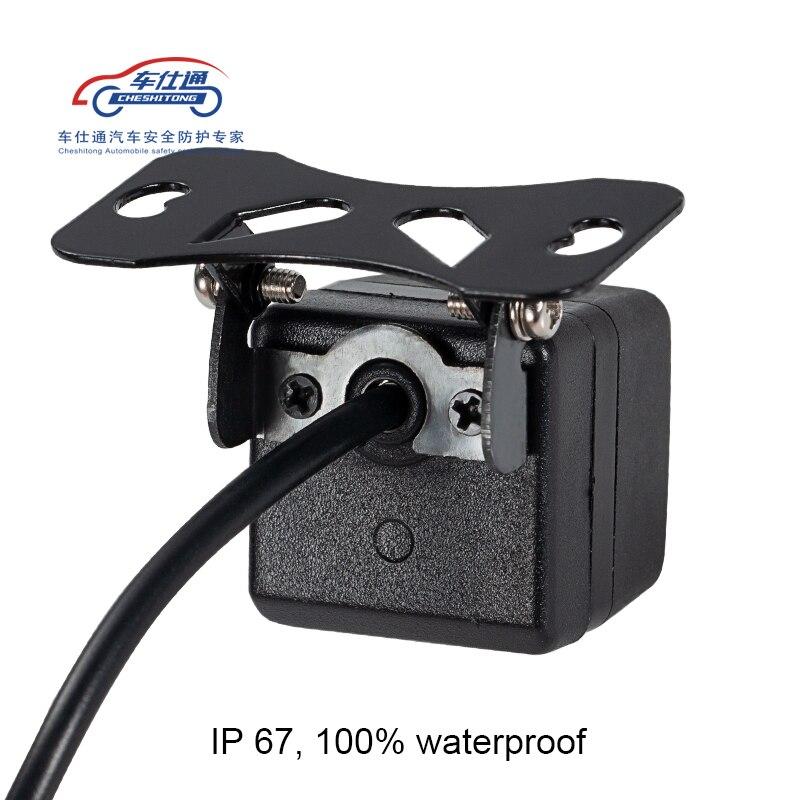 cheapest 2020 Car Radar V 7 Laser Speed Alarm Camera Detector 16 For Band 360 Degree Detection Car-Detector V7
