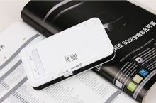 Free shipping!Android 4.2 mini Portable DLP Projector Wi-Fi,DLNA for Business,Home Theater,edu