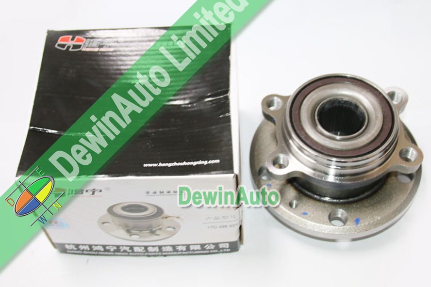 brand front wheel hub bearing assembly radlager for audi. Black Bedroom Furniture Sets. Home Design Ideas