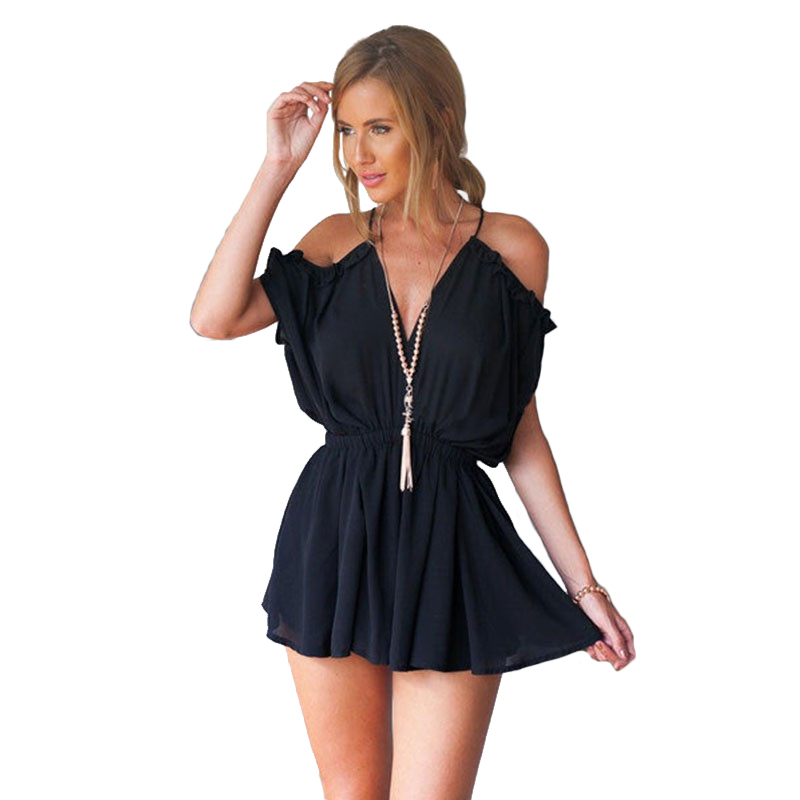 Find great deals on eBay for black short romper. Shop with confidence.