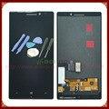 Для Nokia Lumia 930 ЖК-Экран С Сенсорным Экраном Дигитайзер Ассамблеи + Инструменты Бесплатная Доставка