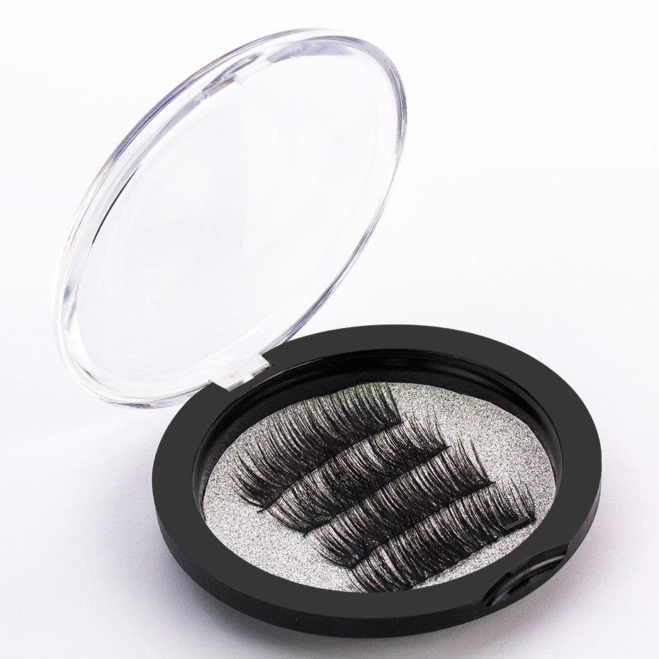 771790af34a Cumpără Frumusete essentials | VICILEY magnetic eyelashes 6D magnet ...