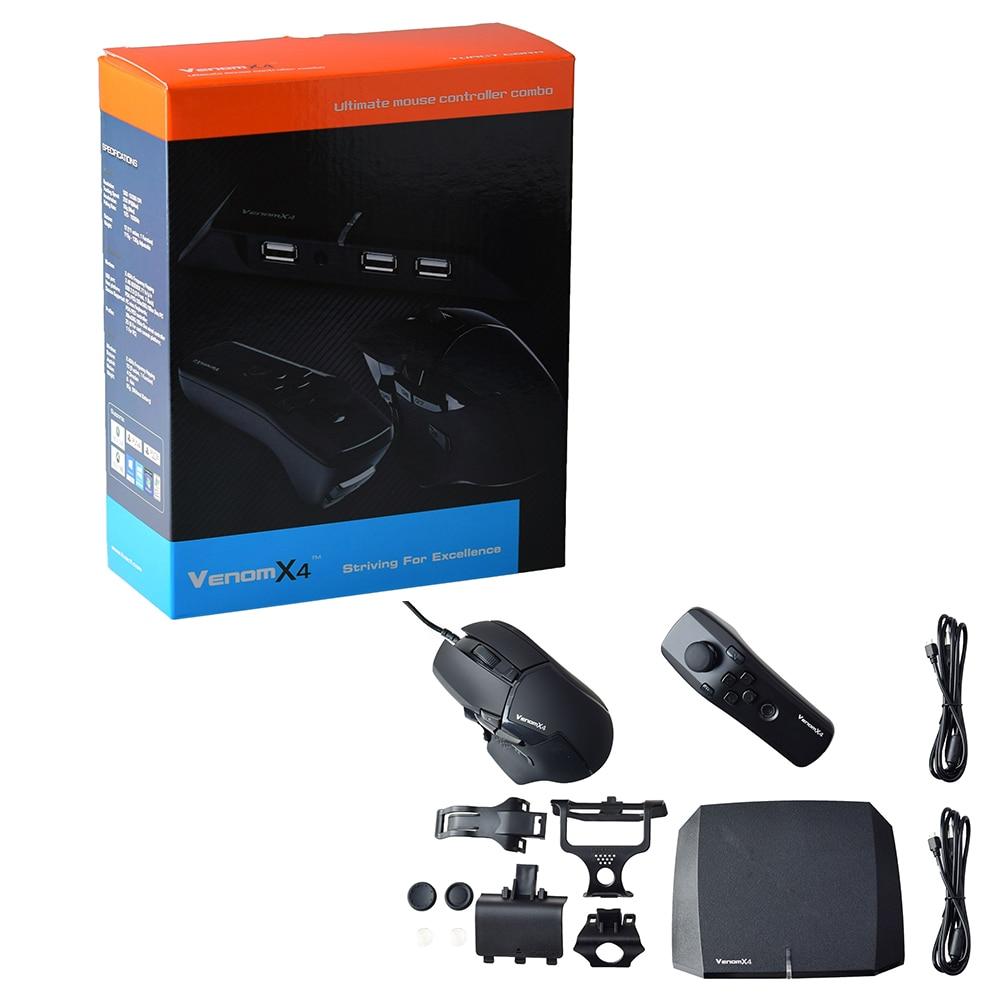 Acquistare Videogiochi e Joystick | XIM APEX Highest Precision Mouse