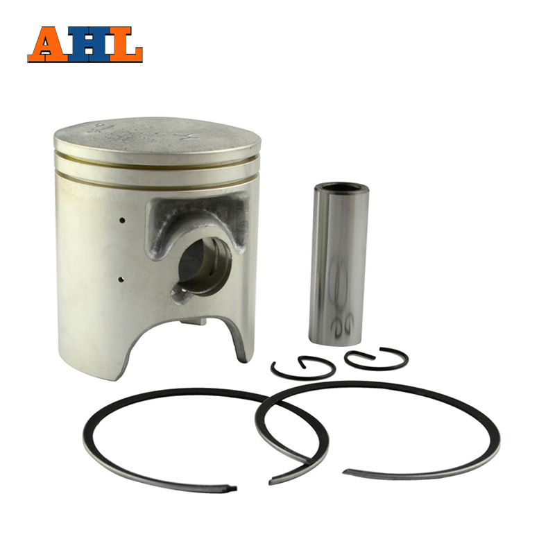 Motorcycle Engine Parts Std Cylinder Bore Size 55mm: AHL Bore Size STD 56.4 Mm/ +25 56.65mm/ +50 56.9 Mm