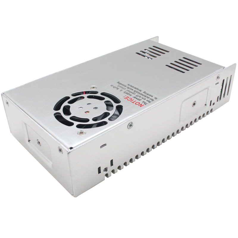 цена на 350w dc dc converter 24v to 48v CE RoHS approved SD-350B-48 single output power supply