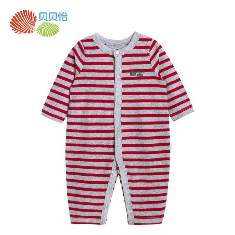baby rompers autumn spring baby boy girl clothes long sleeve romper clothes for baby girl Toddle infant jumpsuit pajamas 153L053 new newborn baby girl rompers pajamas long sleeve cotton romper clothes baby jumpsuit for babies animal infant boy girl clothing