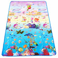 180*120cm Baby Crawling Play Mats Developing Rug Puzzle Mat Mat for Children Kid Educational Toys Eva Foam Activity Gym Carpets