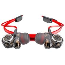 alta dinámico auricular i6